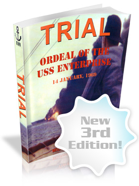 Trial - Ordeal of The USS Enterprise